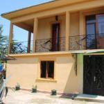 achiko house, Makhinjauri