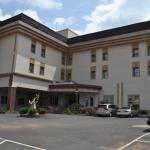 Hotel Interconnect, Abuja
