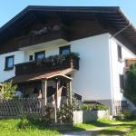 Haus Obertiefenbach, Radstadt
