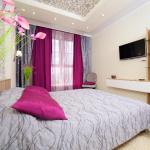 Apartment na Krasnya 176, Krasnodar