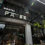 The Pause Hostel, Chiang Mai