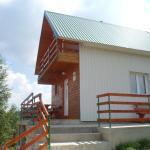 Holiday House Vojinović, Žabljak