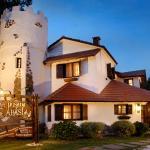 Fotos de l'hotel: La Posada de Akasha, Villa General Belgrano