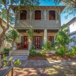 Cotton-Carrigan Cottage,  Rosemary Beach