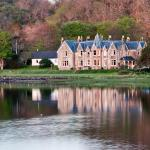 Shieldaig Lodge Hotel, Gairloch