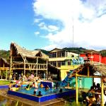 Hotel Pictures: Berlin Eco Farm & Hostel, Jipijapa