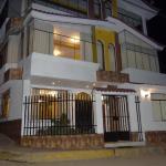 Cochawasi Inn, Puno