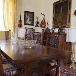 Villa Puccini, Venegono Superiore