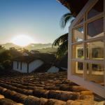 Casa Colonial Paraty, Paraty