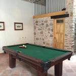 Antiguo Mesón de las Bugambilias, Querétaro