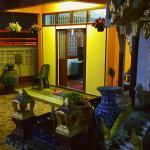 Emmanuel Guesthouse,  Prachuap Khiri Khan