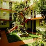 El Manzano Guest House, Puno