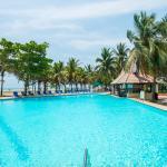 Hotel Las Americas Casa de Playa,  Cartagena de Indias