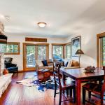 White Cap Lodge Apartment, Breckenridge