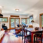 White Cap Lodge Apartment,  Breckenridge