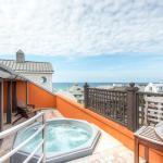Antigua Penthouse Apartment, Panama City Beach