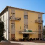 Parking Hotel Giardino, Livorno
