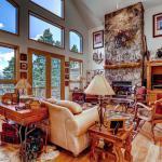 Mountain High Retreat Apartment, Breckenridge