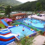 Goodstay Elf Spa Resort, Pyeongchang