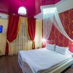 Hotel Beloye Solntse,  Tomsk