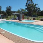 Fotos do Hotel: Merimbula Lake Holiday Park, Pambula