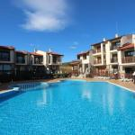 Imperial Heights Villas, Sunny Beach