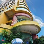 Best Western Oxford Suites Makati, Manila