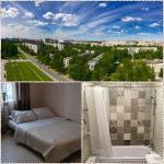 Apartment Butlerova 9 k2, Saint Petersburg