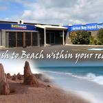 Jurien Bay Hotel Motel, Jurien Bay