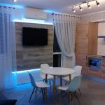 Apartment on Parkovaya, Illichevsk