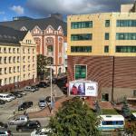 Apartments on Teatralnaya 33,  Kaliningrad