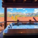 The Alpenglow at Tristant Holiday home,  Telluride