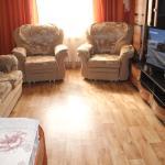 Kvart-inn Apartment at Medikov 3/2, Astrakhan