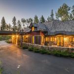 Aux Pied des Pistes Holiday home, Telluride