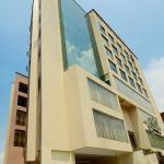 Hotel Shoolin Grand,  Guwahati