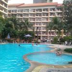Royal Hill Resort Condotel, Pattaya South