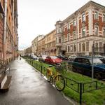 Apartments on Mokhovaya 28,  Saint Petersburg
