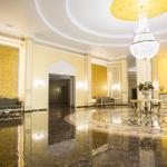 Grand Hotel & Spa Aristokrat Kostroma, Molodezhniy