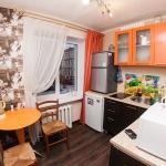 Apartments Centr, Vladivostok