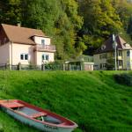 Hotel Pictures: Strandhaus, Bad Schandau