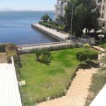 L'Emeraude Du Lac, Tunis
