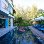 Life Beach Villa,  Hoi An
