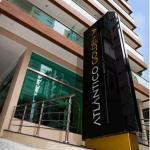 Atlântico Golden Apart Hotel, Santos