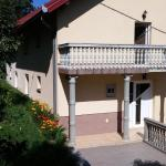 Hotellikuvia: Zuga Apartment, Sarajevo