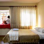 Hotellikuvia: Villa Katundi, Korçë
