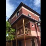 Valentina Guset House,  Tsandrypsh