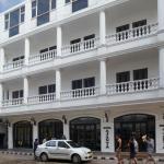 Ajanta Hotel, New Delhi