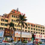 Jin Tai Zi Hotel,  Doumen