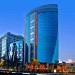 Emirates Concorde Hotel & Apartments, Dubai