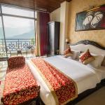 The Maple Residency, Gangtok